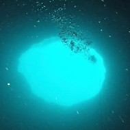 Researchers set to explore giant 'blue hole' off Florida's Gulf Coast