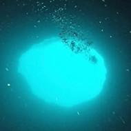 Researchers set to explore giant 'blue hole' off Florida's Gulf Coast