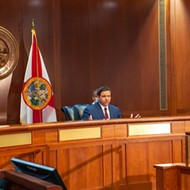 DeSantis stays quiet on COVID-19 lawsuit protections for Florida businesses