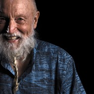 Avant-garde legend Terry Riley reschedules postponed Orlando show to spring 2021
