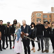 Tedeschi Trucks Band and Spyro Gyra both set to play shows at Orlando's Dr. Phillips Center in 2021