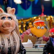 Streaming premieres this week: Matt Gaetz, the Muppets and four hours of horror
