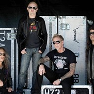 Metallica to play drive-in concert in August that can be seen at several Central Florida drive-ins