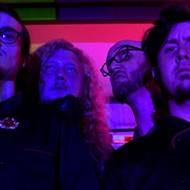 Local experimental group TTN release new single 'Biopsy' ahead of album in September
