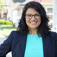 Congresswoman Rashida Tlaib to join local environmentalists and labor organizers for virtual Central Florida Climate Action event