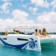 Orlando fun-seekers can check out new apps that function like Airbnb for boats and campers