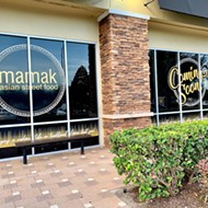 Mamak Asian Street Food opening second Orlando location near UCF