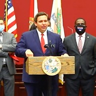 DeSantis doubles down on Florida Supreme Court pick