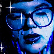 Ivy Hollivana releases ethereal new album 'Loverdiamond' and music video