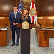 DeSantis appoints former Orange County judge to Florida Supreme Court