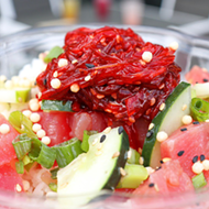 Kona Poké to open Express location at Orlando's Quantum Leap Winery