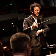 Orlando Philharmonic to invite 200 Parramore students free to opening night stadium performance