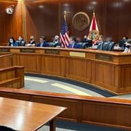 Gov. DeSantis defends Florida agencies' response to coronavirus