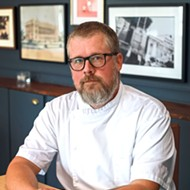 Renowned Central Florida chef Josh Oakley leaving 1921 Mount Dora for the Monroe