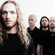 Swedish metallers Dark Tranquility announce Orlando date in October 2021