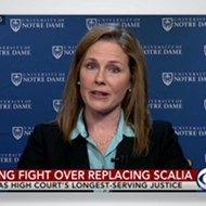 Either Amy Coney Barrett understands why Trump picked her, or she doesn't – which is worse?