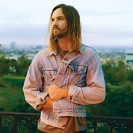 Tame Impala announces rescheduled Orlando show in October 2021