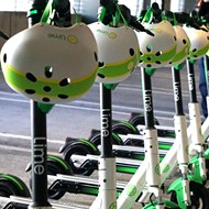 Lime offers free scooter rides to Orlando polling locations on Election Day
