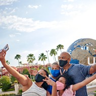 Universal Orlando rolls out a new 'free days' ticket promotion for U.S. residents through the end of the year