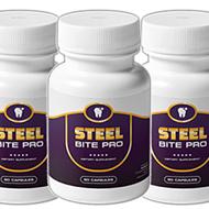 Steel Bite Pro Reviews - Ingredients Really Work or Scam?