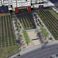Downtown Orlando Dr. Phillips Center reveals plans for outdoors Front Yard Festival, starting this December