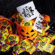 Sour Patch Kids try to save Halloween with 'Reverse Trick-or-Treat' candy contest in Orlando