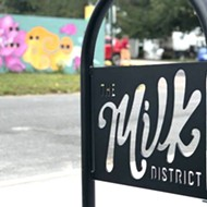 Petition circulates online to allow Milk District businesses to use Festival Park's parking
