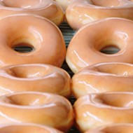 Krispy Kreme enables stress eating with free donut giveaway on Election Day