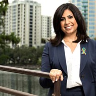 Election 2020: Democrat Anna Eskamani wins re-election for Florida House District 47