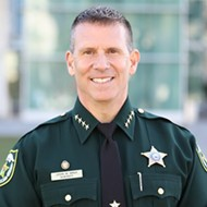 Election 2020: Orange County Sheriff John Mina has won re-election