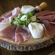 Antica Pizzeria fires up the most drop-dead gorgeous Neapolitan pies in Orlando (well, Altamonte)