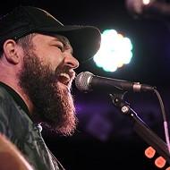 Orlandol Americana prince Jordan Foley plays free show at Will's Pub on Black Friday