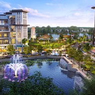 Could Rosemont provide an artsy blueprint to help fix Orlando's sprawl? One developer thinks so