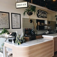 Vegan diner opens in East End Market, Domu and Tori Tori celebrate birthdays, and more Orlando food news