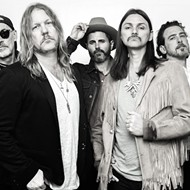 Allman Betts Band announce Orlando show in 2021