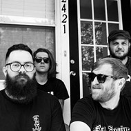Orlando punks Debt Neglector release new album with all proceeds going to Stacey Abrams' Fair Fight Action organization