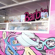 A Barbie Pop-Up Truck will join the Hello Kitty Truck at Orlando's Florida Mall this weekend