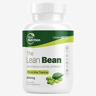 Lean Bean Review: Scam Pill or Green Coffee Bean Fat Burner?