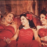 American Sirens conjure up Jazz Age holiday sounds for free Wednesday at 'Live and Local Lunch' series