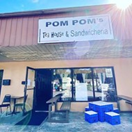 There's still time to celebrate Milk District eatery Pom Pom's anniversary with bargains all week