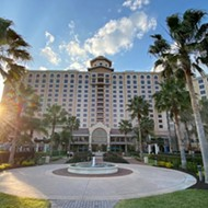 Orlando's Rosen Hotels laid off hundreds more employees on New Year's Eve