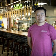 Susuru Yatai will open inside downtown Orlando's Bumby Arcade Food Hall