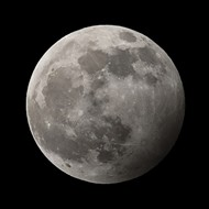 Howl at the full 'Wolf Moon' tonight in Orlando