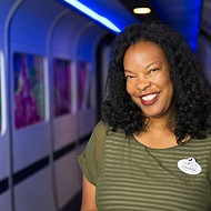 Disney has promised greater diversity. These Imagineers are charged with making sure that happens