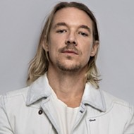 EDM is king in Orlando Friday: Diplo show sold out, just a few tickets for Dubfire left