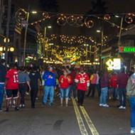 Despite overwhelming evidence of maskless Super Bowl celebrations, Tampa mayor insists 'majority were wearing masks'
