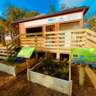 City of Orlando and OUC collaborate on a Tiny Green Home, now on view at Orlando Science Center