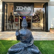 Zenva kava tea lounge and fine arts gallery opens in Winter Park