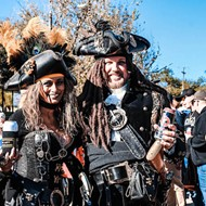 This year's Gasparilla parades in Tampa are now canceled