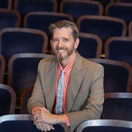 Opera Orlando premieres new opera by Florida composer John Young with two shows this weekend